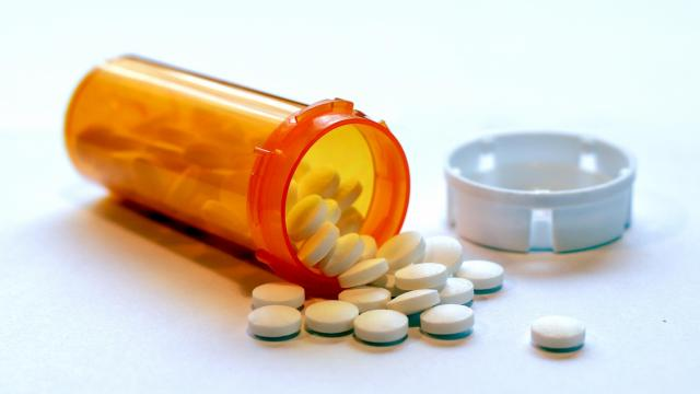 Securing your medication in your home and properly disposing of leftover medications can keep them from being misused. (Leigh Anne/Big Stock Photo)