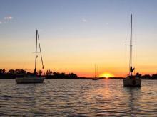 Little Washington : Spotlight : Boating