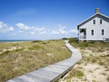 NC League : Spotlight : Coastal Rentals