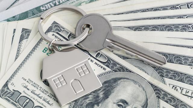 Real estate is consistently ranked as a top investment -- and thanks to the VA loan, veterans and active service members alike are able to capitalize on its unique benefits to grow their wealth. (Golden Hind/Big Stock Photo)
