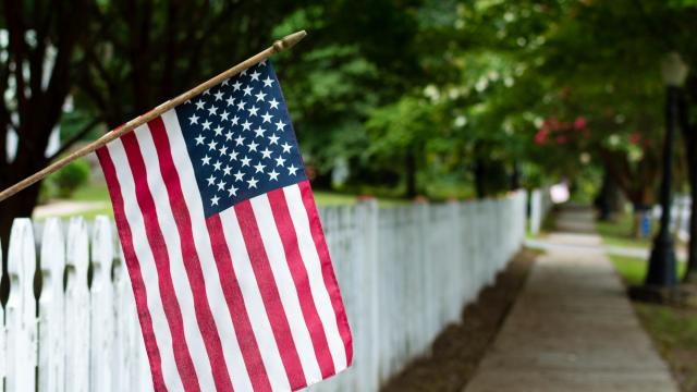 Despite VA loans being hugely beneficial to home-buying military personnel, they're often underused due to misconceptions -- that's why Phil Jawny of GoVA Loans has made it his job to demystify the myths around the VA loan process. (RobertClay/Big Stock Photo)