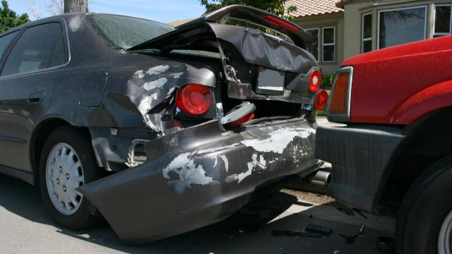 According to the most recent data available from the National Highway Traffic Safety Administration, there were almost 6.5 million car crashes in 2017. (roza/Big Stock Photo)