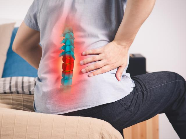A spinal cord injury is one of the most severe injuries that an individual can suffer. For those injured in the workplace, it's important to know exactly what you're entitled to and how to advocate for your needs. (staras/Big Stock Photo)