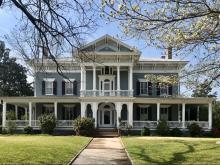 Little Washington : Spotlight : Elmwood 1820