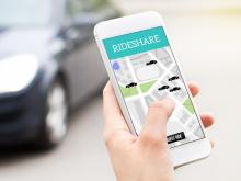 Whitley Law Firm : Spotlight : Ride Share Accidents