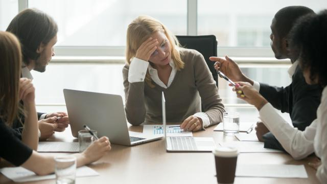 Swift and accurate communication is one of the key components of mitigating a crisis. When dealing with an already stressful situation any missteps in messaging can exacerbate the issue. (fizkes/Big Stock Photo)