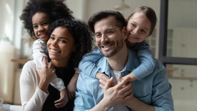 The goal of foster care is reunification with the biological family or family of origin, not adoption. This is, perhaps, the most common misconception about foster care. (fizkes/Big Stock Photo)