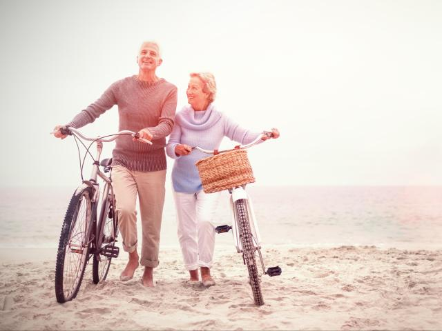 Planning your financial future can be intimidating, which may be why almost half of all Americans lack a concrete retirement plan.