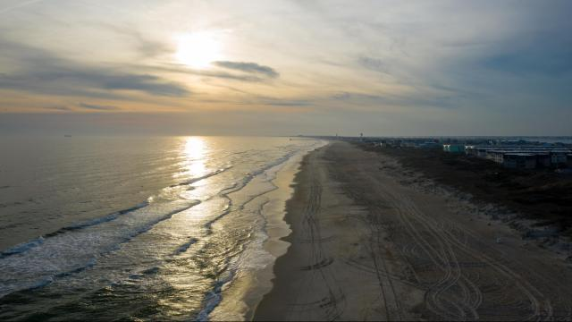 For Carteret County, tourists who put down permanent roots on the coast are confirming the turbo-tourism phenomenon and leading residential growth on the Crystal Coast. (Photo Courtesy of the Crystal Coast Economic Development Foundation)