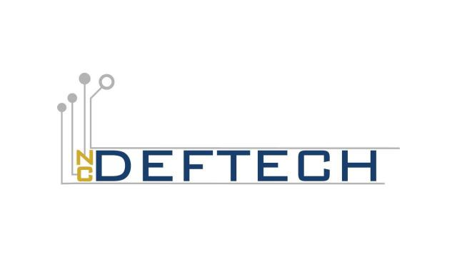 The N.C. Defense Technology Transition Office, or DEFTECH, is a state-funded entity of the N.C. Military Business Center. Through education, outreach, networking, and liaison, DEFTECH enables elements of the N.C. Innovation Ecosystem to address complex national security problems.