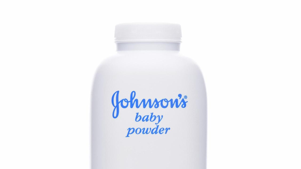 Johnson Johnson Discontinues Baby Powder Products In Us As Talcum Powder S Link To Ovarian Cancer Remains Wral Com