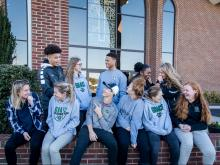 Grace Christian School : Spotlight : GCS - Sanford