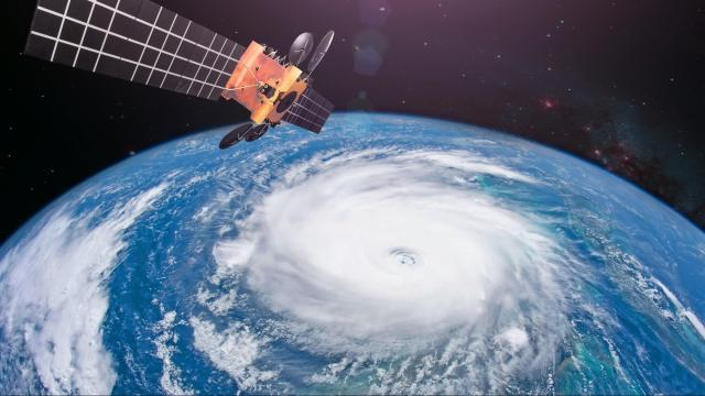 Hurricane season in North Carolina begins in June and ends in November. These dangerous tropical storms can wreak havoc on homes, infrastructure, agriculture and more in both coastal and inland areas. (aapsky/Big Stock Photo)