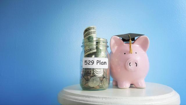 For many parents, savings up for their children's education can be a daunting task. However, by starting early with North Carolina's National College Savings Program, known as the N.C. 529 Plan, parents can set their children up for future financial and educational success. (zimmytws.Big Stock Photo)