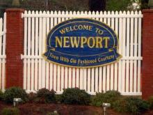 Town of Newport, NC in the Crystal Coast poised for growth
