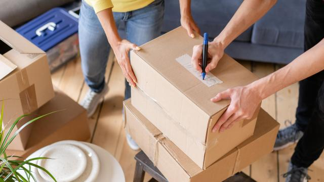 Preparing for a successful move requires plenty of planning ahead -- especially if that move is long-distance or cross-country. (Stock28Studio/Big Stock Photo)