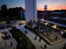 Nash County : Spotlight : Rocky Mount Mills