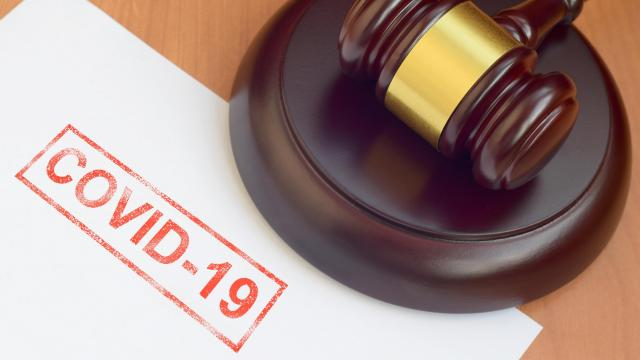 Many court operations in North Carolina have been modified and are operating at reduced capacity or remotely given the ongoing presence of COVID-19. (Mehaniq/Big Stock Photo)