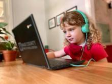 WCPSS : Spotlight : Virtual Learning Magnet Schools