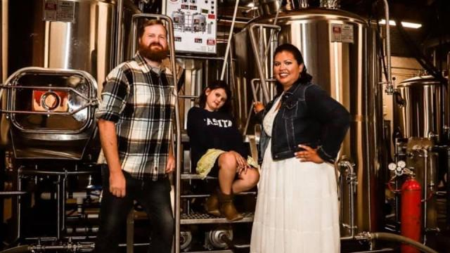 With the newly opened Casita Brewing Company anchoring traffic in Historic Downtown Wilson, the downtown area has transformed into a destination for tourists and locals alike. (Photo Courtesy of City of Wilson)
