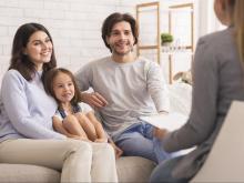 CHSNC : Spotlight : Family Preservation program