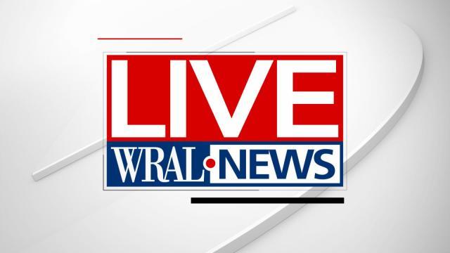 Live WRAL news