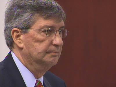 Former House Speaker Jim Black pleads guilty to bribery and obstruction of justice charges in state court.