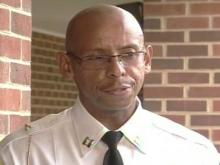 WEB ONLY: Rocky Mount Church Stabbing News Conference