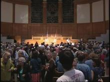 Clinton Talks Education, Jobs During Winston-Salem Event