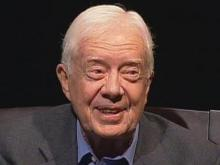 WEB ONLY: Jimmy Carter on new book, presidential politics