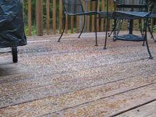 Viewer video: More sleeting in Franklinton