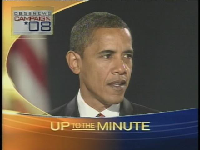 Live: CBS News election coverage :: WRAL com