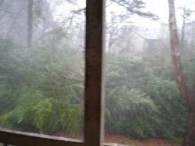 Rain video from viewer