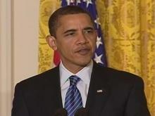 Obama lifts embryonic stem cell research ban
