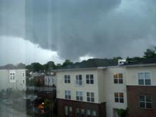 tornado videos