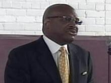 Willie Gary, Shaw University board chairman