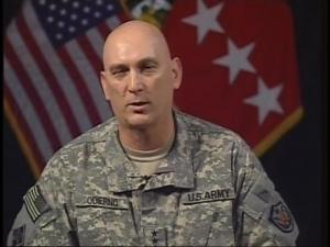 Gen. Raymond Odierno