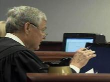 Web only: Judge rules on superintendent's position