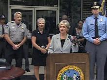 Perdue announces probation reform