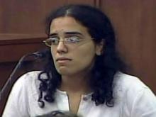 Castillo trial, morning session, 08/11/09