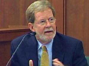 Dr. James Hilkey