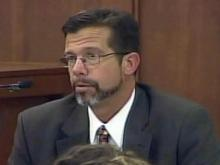 Psychiatrist James Bellard testifies at Alvaro Castillo trial