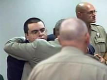 Jury convicts Castillo of murder, school shooting