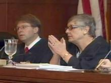 Supreme Court hears Bowden appeal