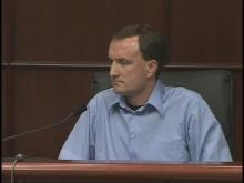 Oct 2: Afternoon testimony in Robert Reaves trial