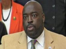 Wake County school board member Keith Sutton