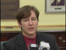 State officials give update on H1N1 vaccine