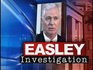 State Board of Elections decision in Easley inquiry