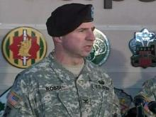 Fort Hood officials' update on shooting rampage