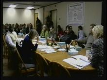Web only: Wake schools diversity policy discussed